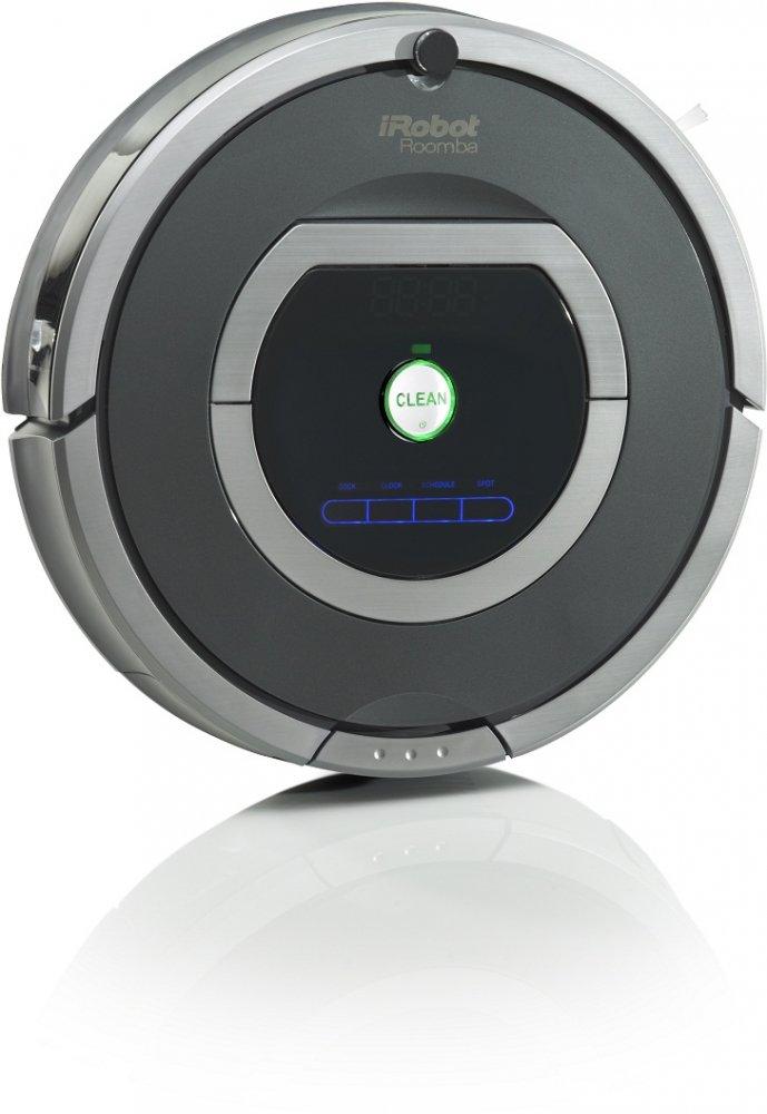 anmeldelse af roomba 780 robotstøvsugeren