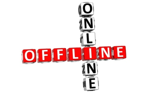 offline-online marketing