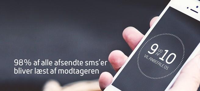 sms og effekt